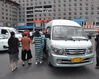 北京军海癫痫医院 后勤部我们都在努力奔跑 我们都是追梦人